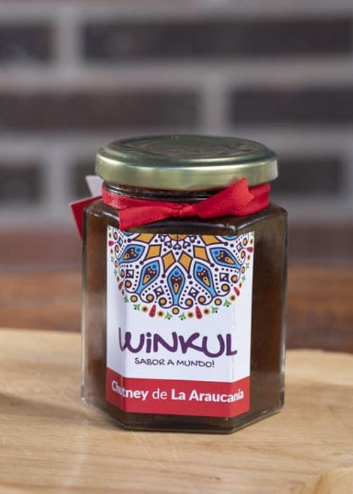 Chutney | Winkul Gourmet