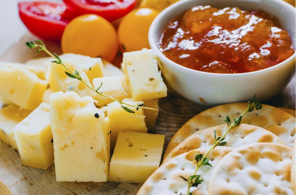 Confirturas y quesos | Winkul Gourmet