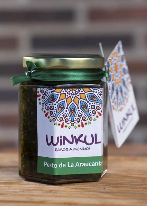 Pesto | Winkul Gourmet